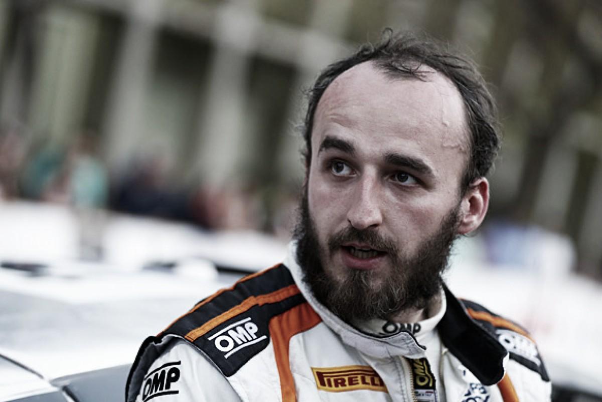 Robert Kubica não considera favorável conciliar F1 e Mundial de Endurance
