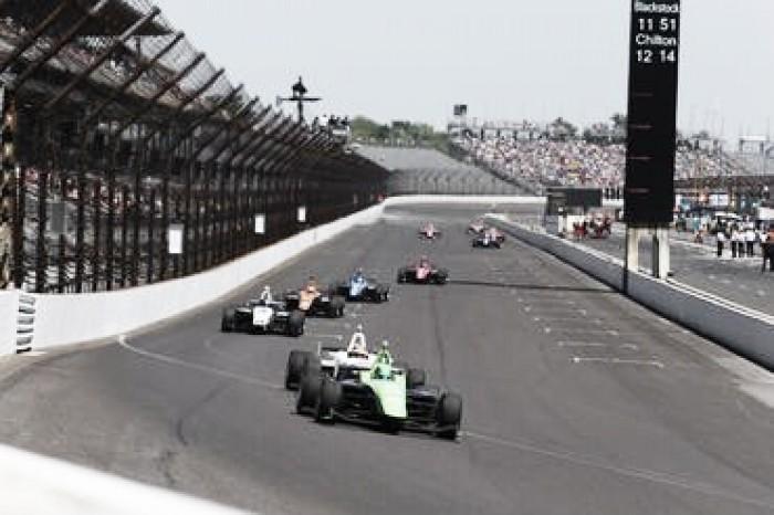 """""""Mazda Road to Indy"""" comprova sucesso durante 100ª edição da Indy 500"""