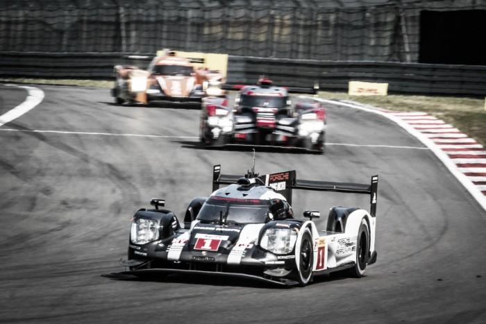 Porsche vence as 6 horas de Nurburgring