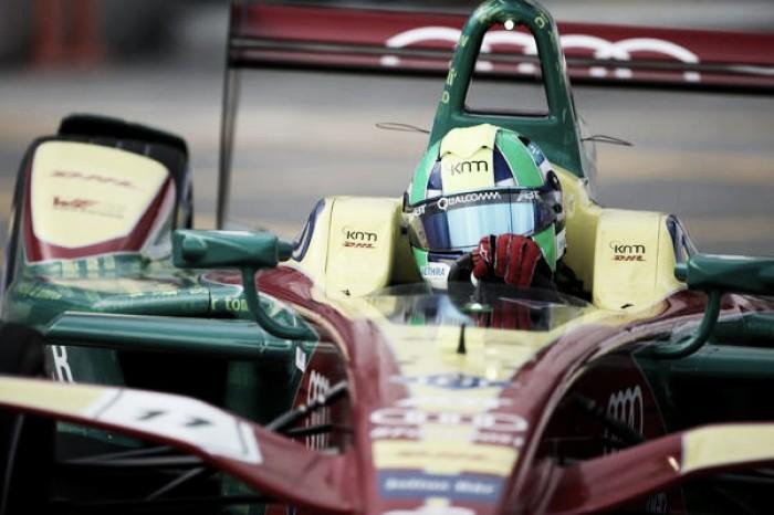 Lucas di Grassi espera boa corrida em Marrakesh pela Fórmula E