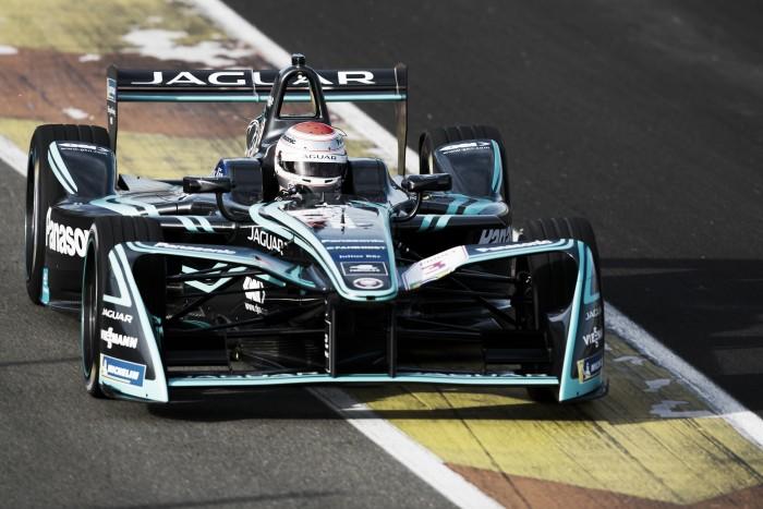 Nelsinho Piquet confiante na abertura da FIA Fórmula E em Hong Kong