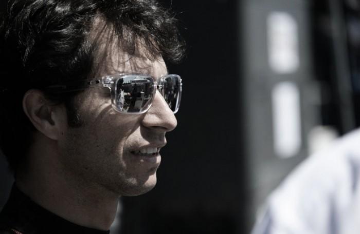 "Bruno Junqueira: ""Ainda falta Le Mans em meu currículo"""