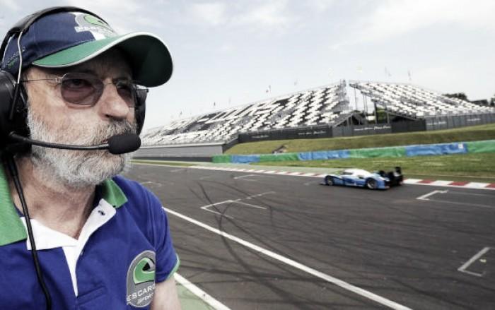 """Henry Pescarolo: """"Para ser competitivo no endurance é necessário ter um orçamento de F1″"""