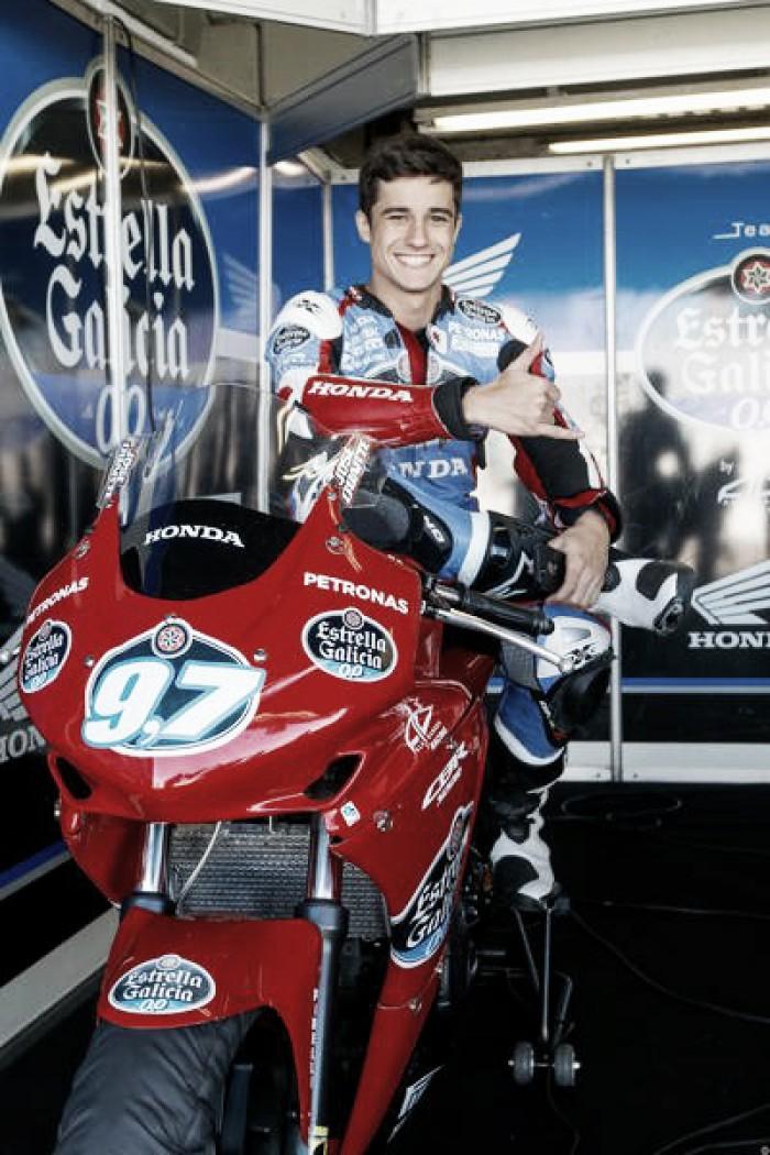 Duarte enfrenta novo desafio na carreira na SuperSport 600cc no SuperBike Brasil