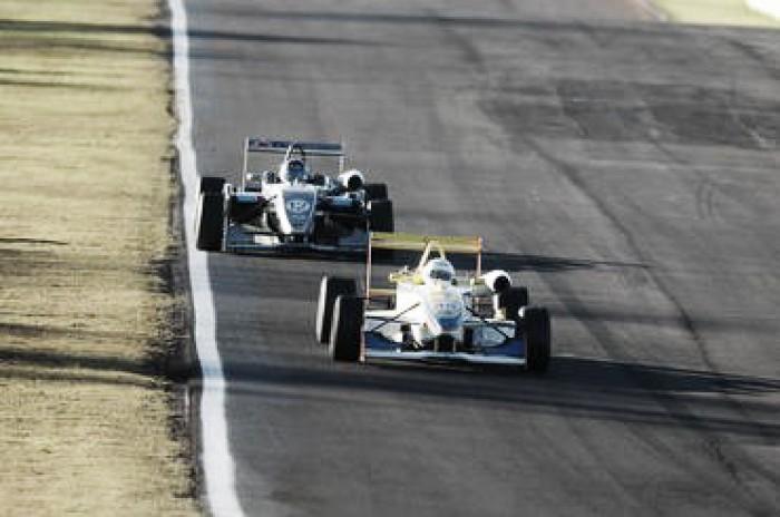 Fórmula 3 Brasil apresenta mudanças para 2017