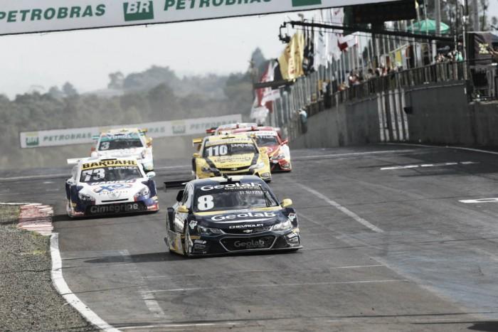 Rafael Suzuki recebe punição e não marca pontos pela Stock Car em Tarumã
