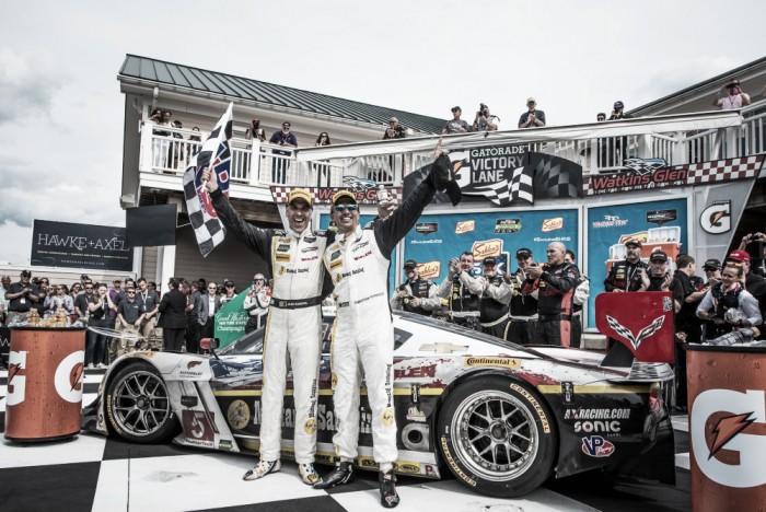 Christian Fittipaldi e João arbosa querem nova vitória pela IMSA em Mosport