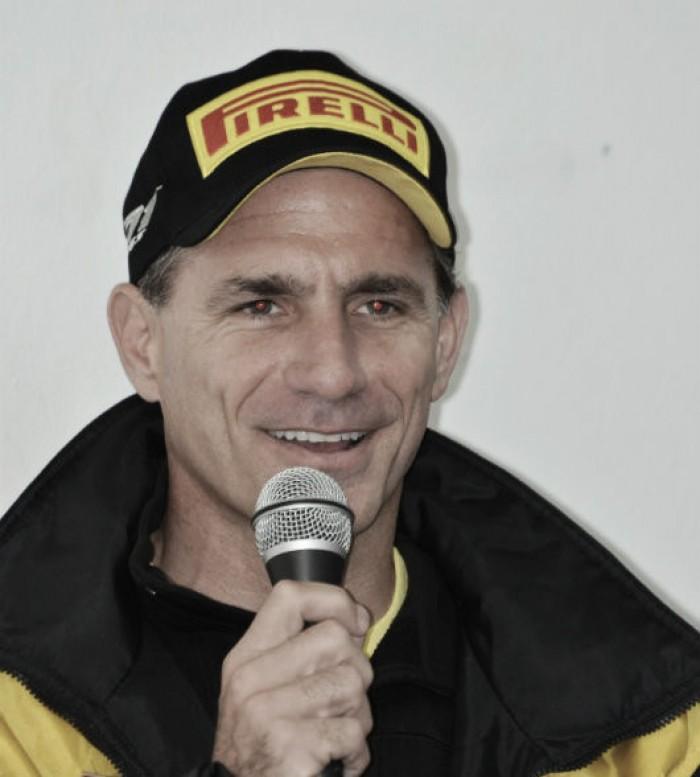 Líder na Fórmula Truck, Felipe Giaffone chega a Cascavel lutando para se manter na ponta do campeonato