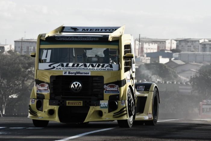 Venda de ingressos para etapa da Fórmula Truck em Interlagos tem início no site da categoria