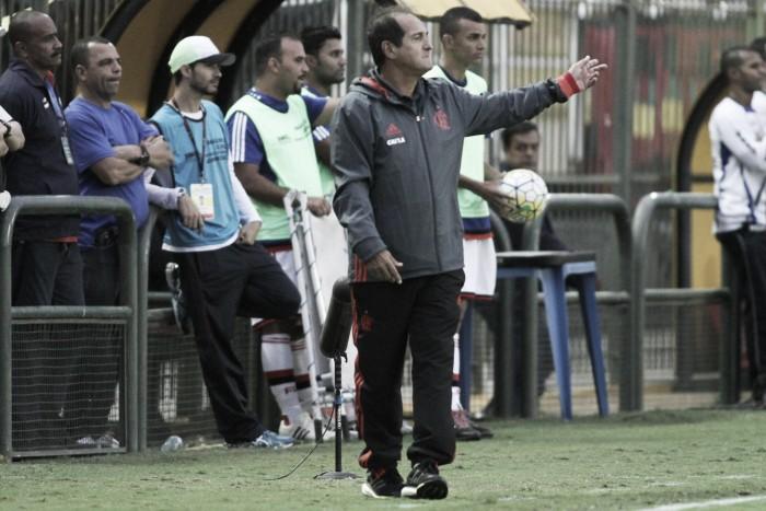"""Flamengo estreia com vitória no Brasileiro sob velho estilo de Muricy: """"É jogar para ganhar"""""""