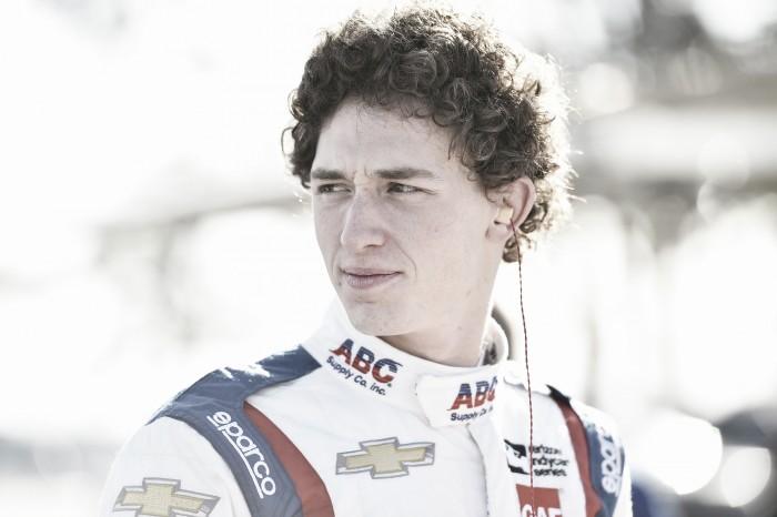 Após bom desempenho em Sebring, Leist destaca evolução com AJ Foyt na pré-temporada da Indy