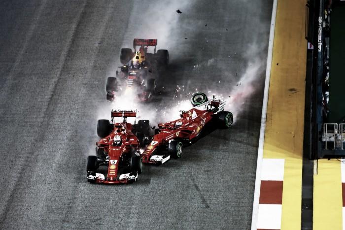 """Bratches: """"Liberty não vai se precipitar sobre alterações na Fórmula 1"""""""