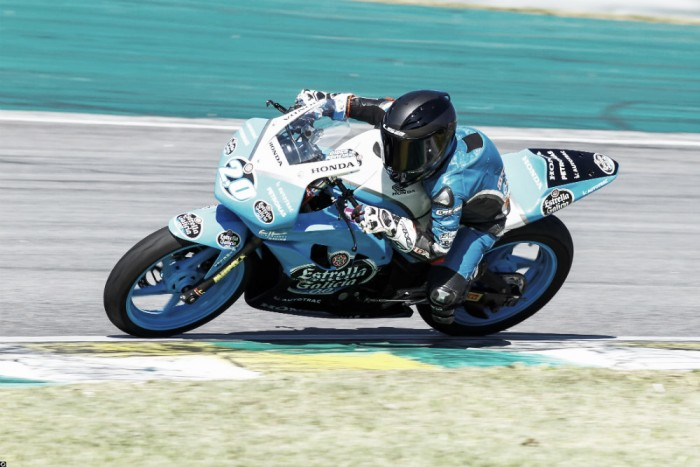 Team Estrella Galicia conquista vitórias na Copa Honda CBR 500R e SuperStreet 300cc