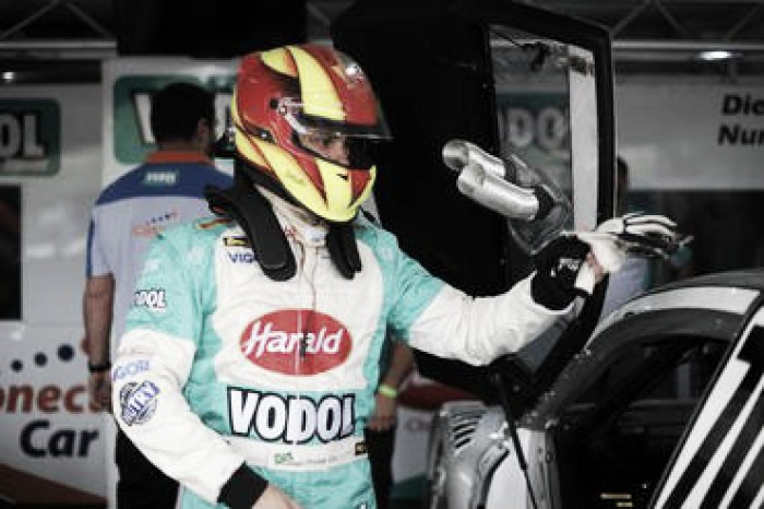 Diego Nunes é o mais rápido nos treinos livres pela Stock Car em Goiânia