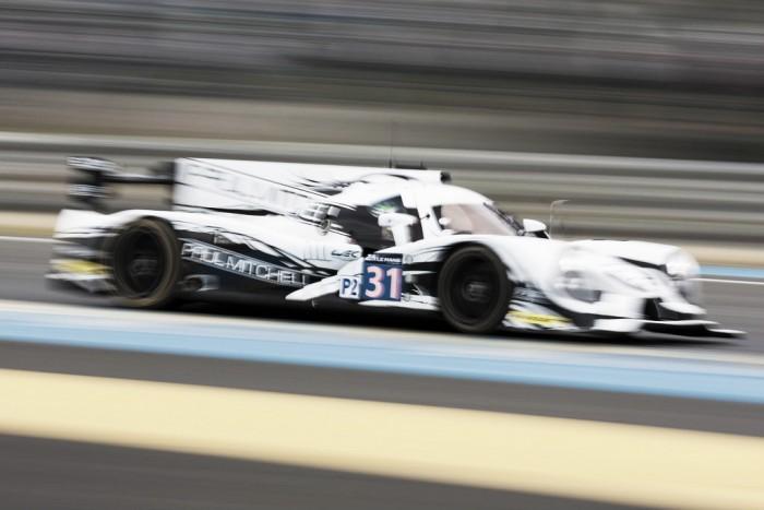 Pipo Derani enaltece espírito de equipe ao disputar Le Mans