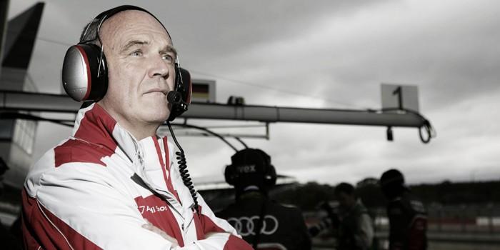 """Ullrich da Audi: """"Dependemos do conselho para aprovar nossos programas esportivos"""""""
