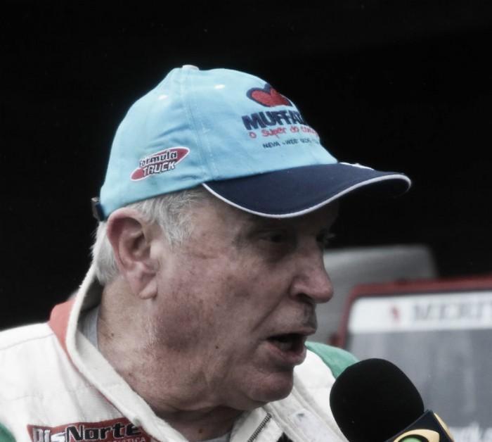 Para comemorar seus 76 anos, Pedro Mufatto ganha torneio de Kart