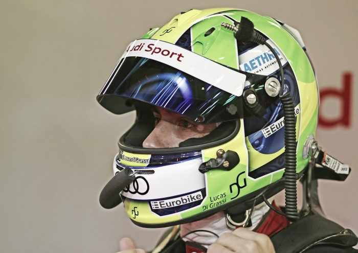 Lucas di Grassi quer primeira vitória do ano em Spa pelo Mundial de Endurance