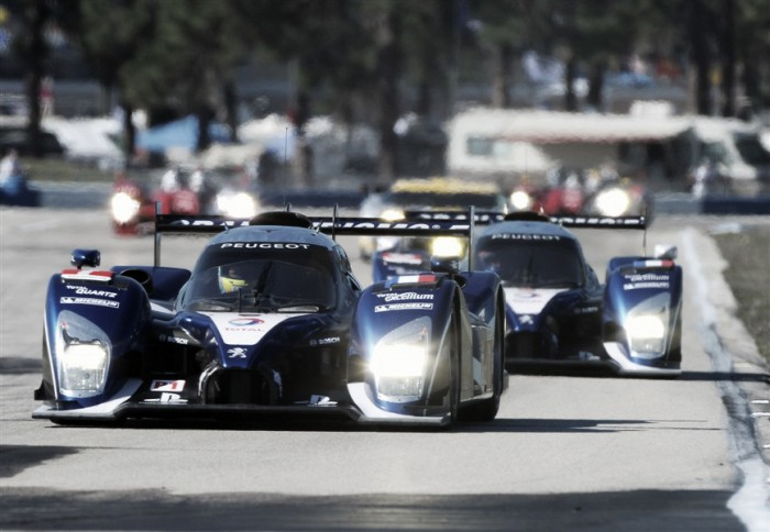 """Os custos da LMP1 precisam cair"", afirma Bruno Famin, da Peugeot"