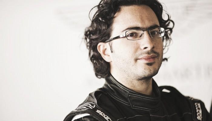 Fernando Rees compete pela Larbre Competition nas 24 Horas de Le Mans
