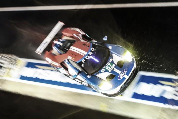 ACO confirma mudanças na classe GTE-PRO para Le Mans
