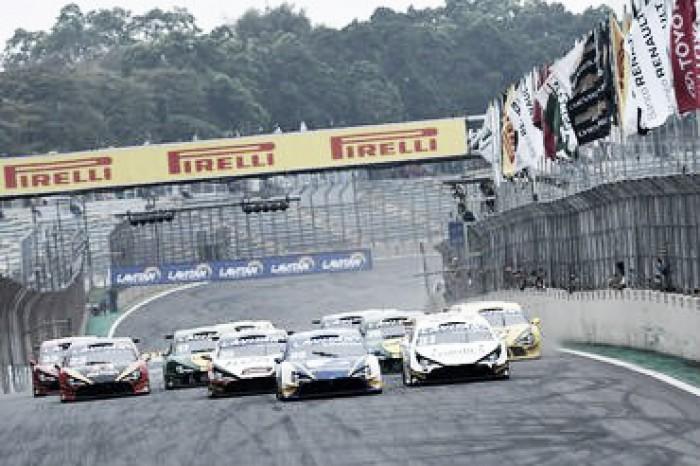 Brasileiro de Turismo chega a Curitiba com os três primeiros colocados empatados