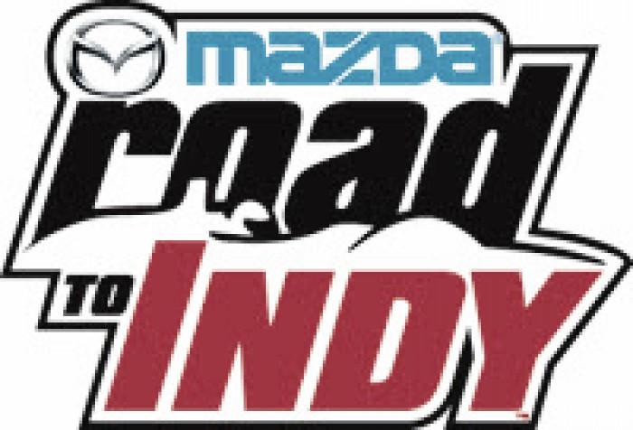 Programa Mazda Road to Indy, busca jovens pilotos para disputar a USF2000 em 2017
