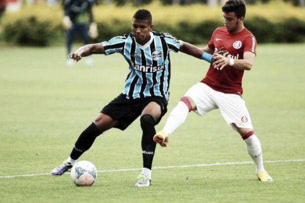 Combinado de Grêmio e Inter sub-23 pode enfrentar Seleção do Equador