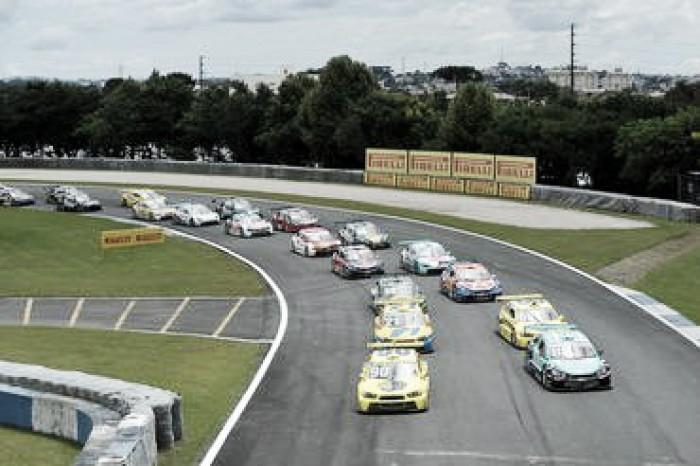 Continuidade das atividades no autódromo de Pinhais, leva VICAR a alterar calendário da Stock Car
