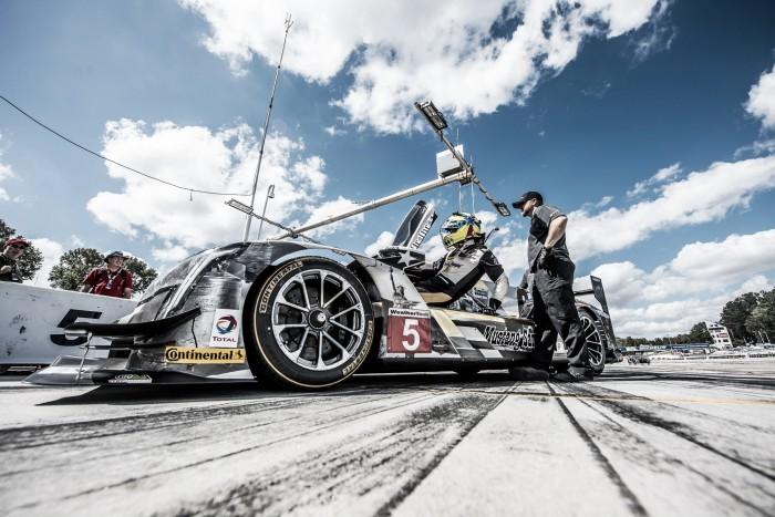 Fittipaldi, Barbosa e Albuquerque conquistam tetracampeonato Norte-americano de Endurance