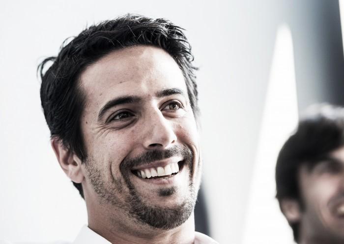 Lucas di Grassi disuta etapa de Macau do FIA GT World Cup