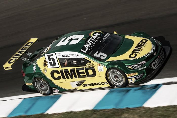 Desgaste de pneus devem marcar etapa de Tarumã da Stock Car neste domingo
