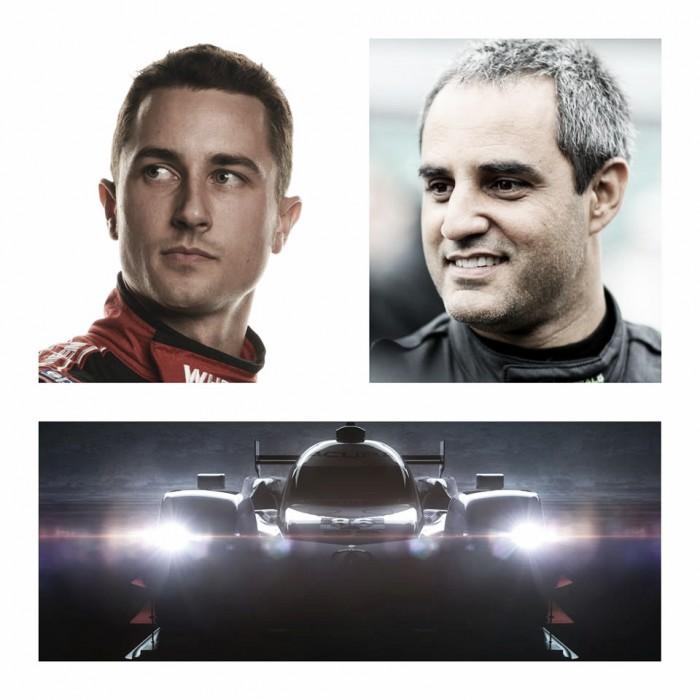 Penske confirma Dane Cameron e Juan Pablo Montoya em seu retorno a IMSA
