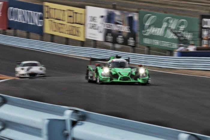 Extreme Speed Motorsports troca pneus Dunlop por Michelin pelo Mundial de Endurance
