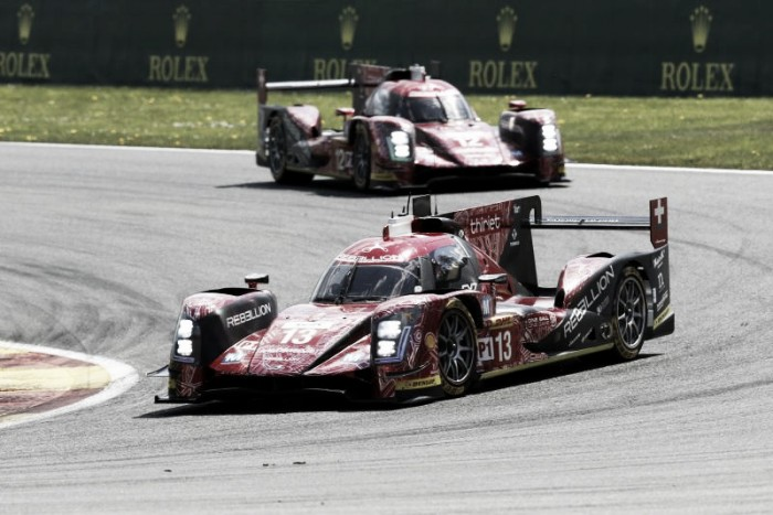 Quais as chances de um LMP1 privado ganhar as 24 horas de Le Mans?