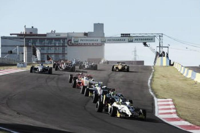Matheus Loiro vence segunda corrida pela Fórmula 3 Brasil e Cascavel