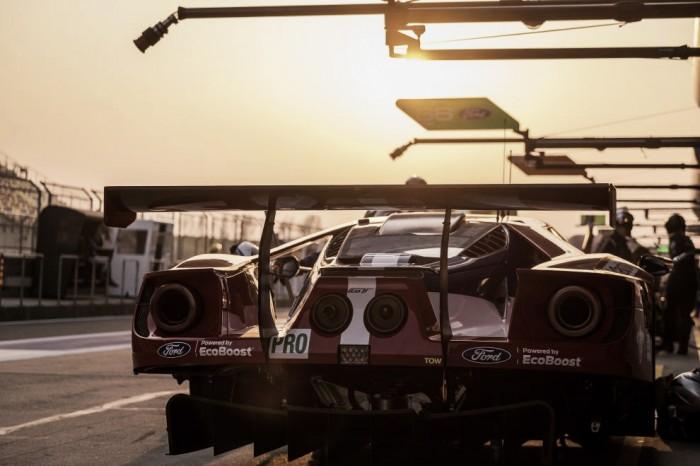 WEC defende criação de Campeonato Mundial de GT