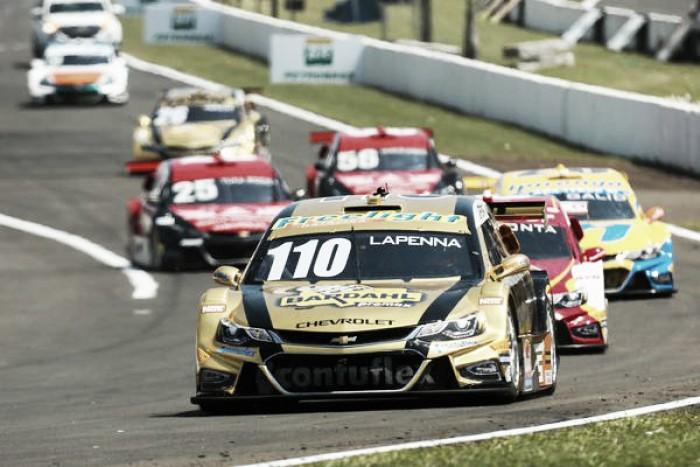 Raphael Abbate e Felipe Lapenna esperam boa apresentação pela Stock Car em Curitiba