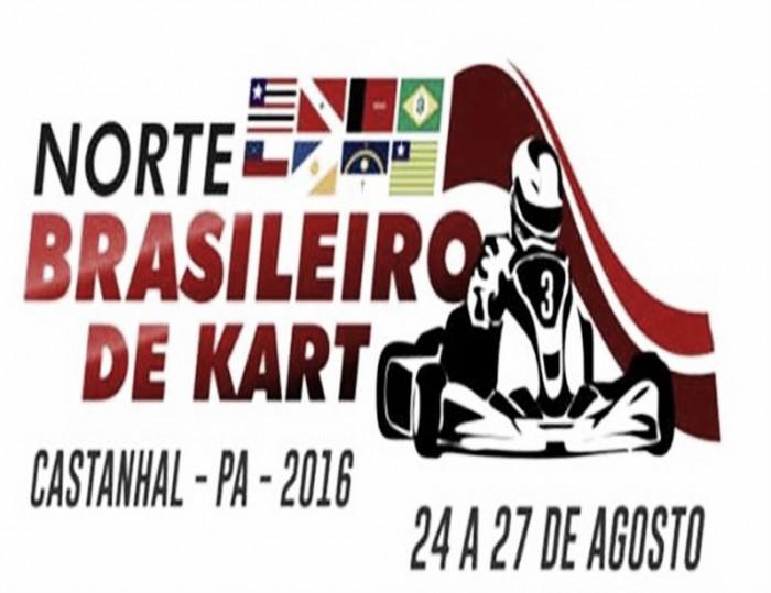 Norte Brasileiro de Kart realiza corrida preparatória neste fim de semana em Castanhal