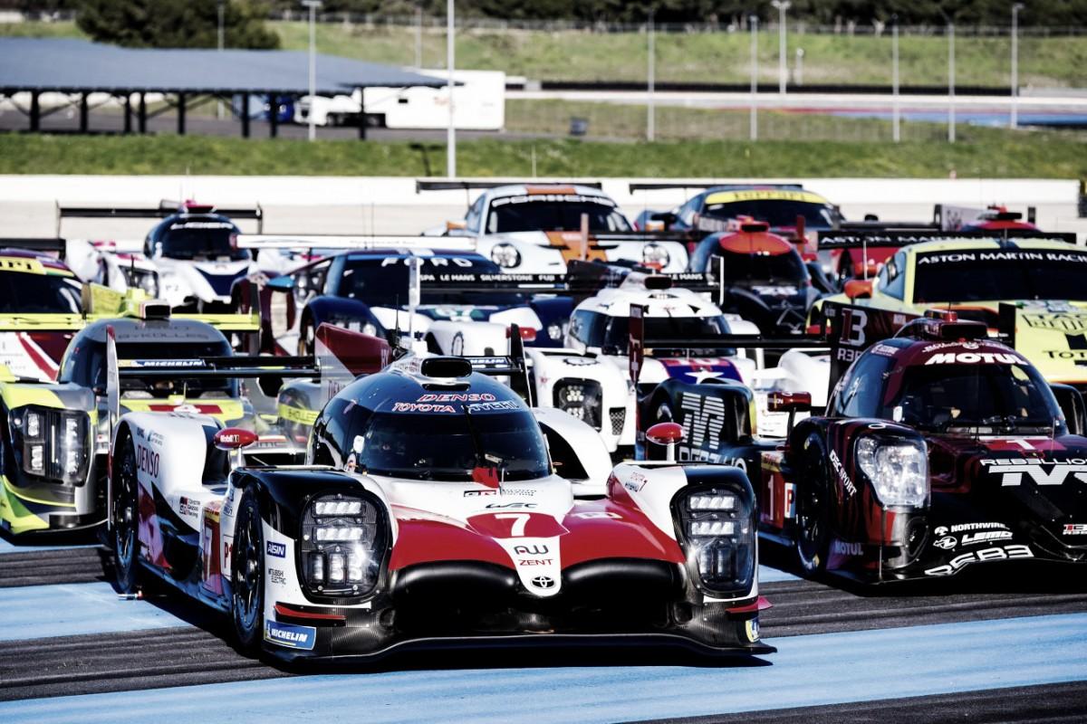 Disparidade entre Toyota e equipes privadas fica evidente nos primeiros treinos do WEC em Paul Ricard