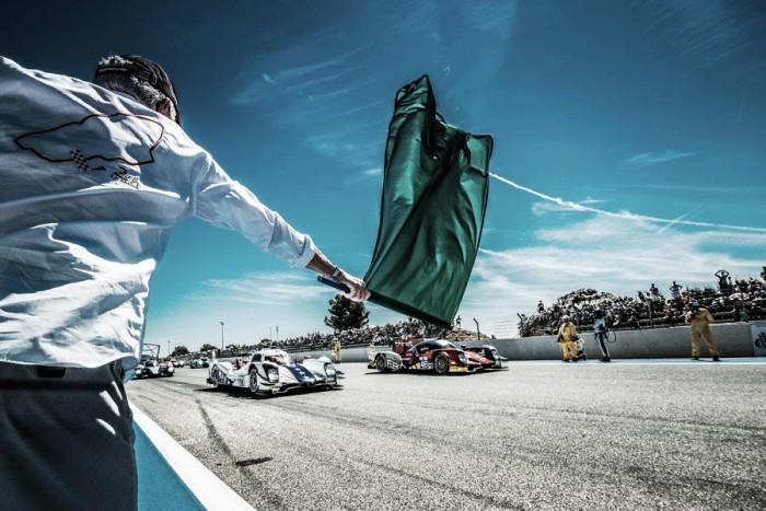 Para as 4 horas de Spa-Francorchamps da ELMS, 41 carros estão confirmados
