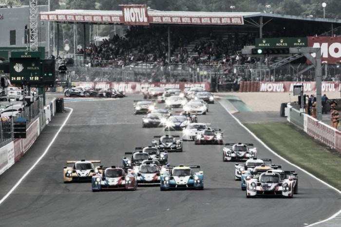 ACO revela novidades para o Road to Le Mans 2017
