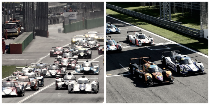 European Le Mans Series e Le Mans Cup divulgam inscritos para Red Bull Ring
