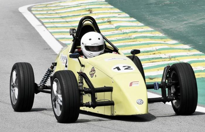 Minas Gerais recebe primeira etapa da Fórmula Vee