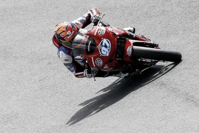 José Duarte vence sétima etapa da Copa Honda CBR 500R em Londrina