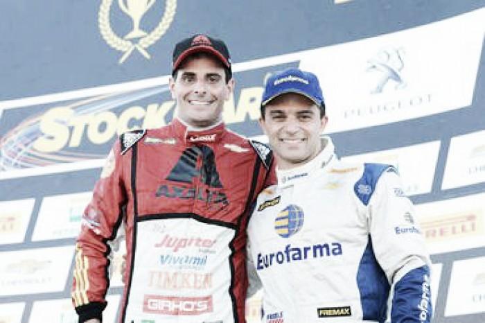 Max Wilson e Júlio Campos vencem GP da Esperança em Tarumã
