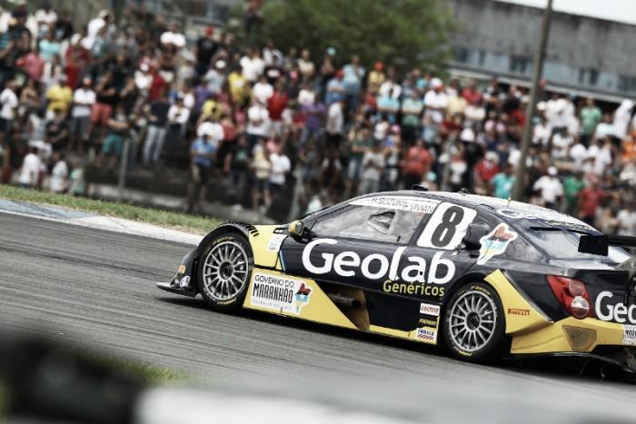 Rafael Suzuki volta a Curitiba pela Stock Car, em pista onde tem seu melhor retrospecto
