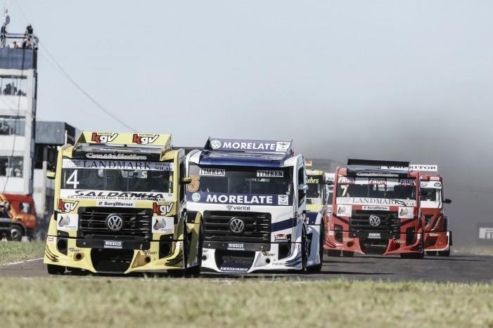 Copa Truck chega ao nordeste com etapa em Caruaru