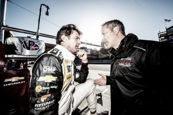 Christian Fittipaldi e João Barbosa buscam primeira vitória do ano em Detroit pela IMSA