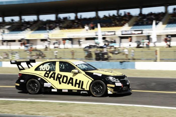 Matheus Biriba volta a correr pela Hot Car em Interlagos pelo Mercedes-Benz Challenge